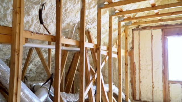 home-construction-with-fragment-of-a-ventilation-system-in-a-frame-house