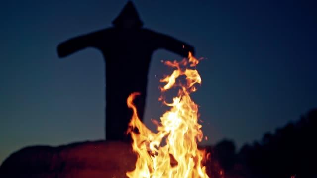 La-bruja-conjura-