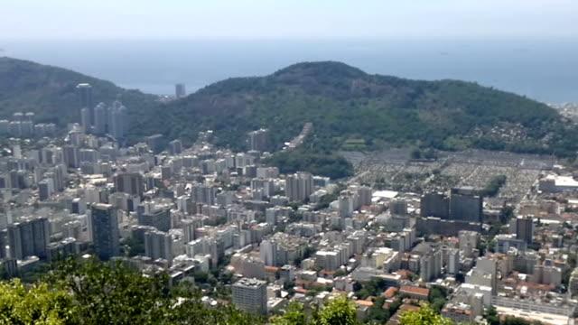Elevada-panorámica-de-Rio-de-Janeiro-Brasil