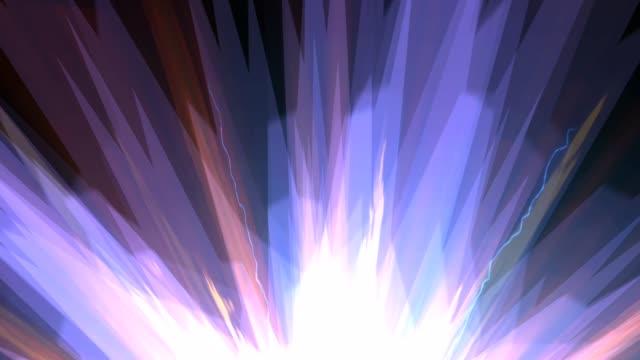Animación-de-estrellas-brillante