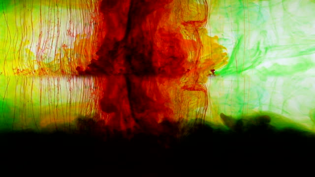 Abstract-movement-of-colorful-substances-images-for-psychotherapy-analysis