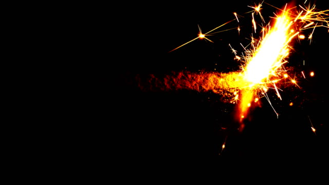 Gunbpowder-línea-fuego-arde