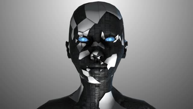 Broken-AI-Artificial-intelligence-big-data-machine-deep-learning-technology