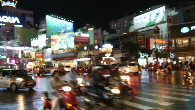 Tráfico-y-anuncios-en-Vietnam