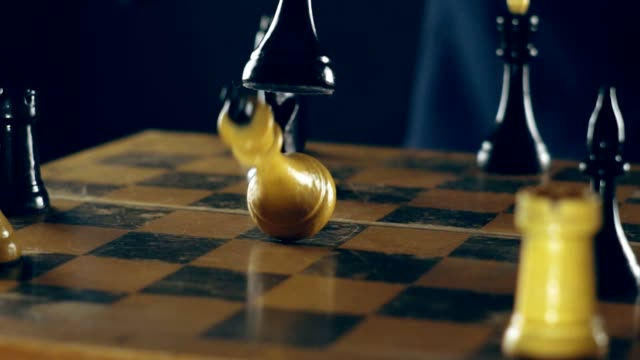 man-in-a-suit-playing-chess