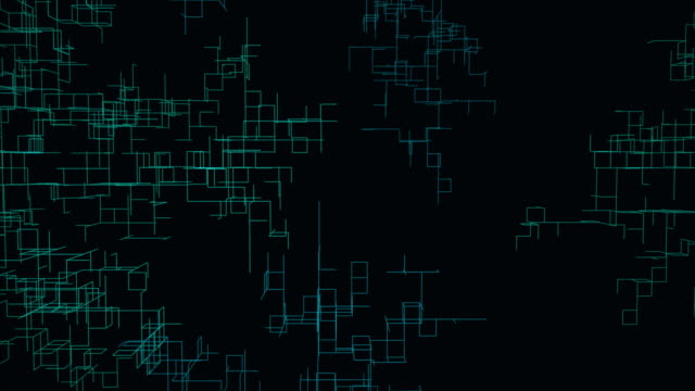 Abstract-network-growth-