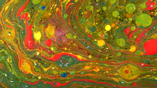 Fondo-abstracto-de-colores-aceite-de-movimiento