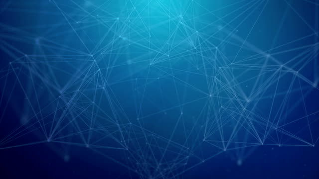 Abstract-Blue-connecting-innovation-dots-and-line-communication-concept-cloud-computing-neural-network-molecule-DNA-Medical-lobal-International-Connectivity-loop-Background-