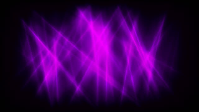 Ultra-violet-abstract-glowing-stripes-video-animation