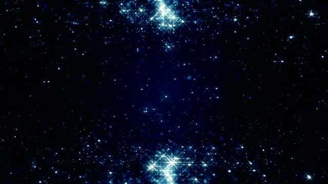 Particles-Blue-dust-abstract-light-bokeh-motion-titles-cinematic-background-loop