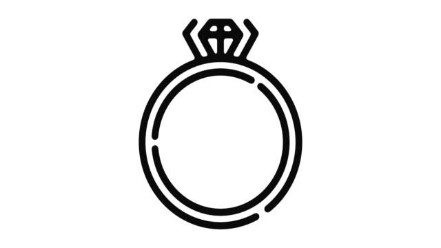 Matrimonio-línea-Motion-Graphic