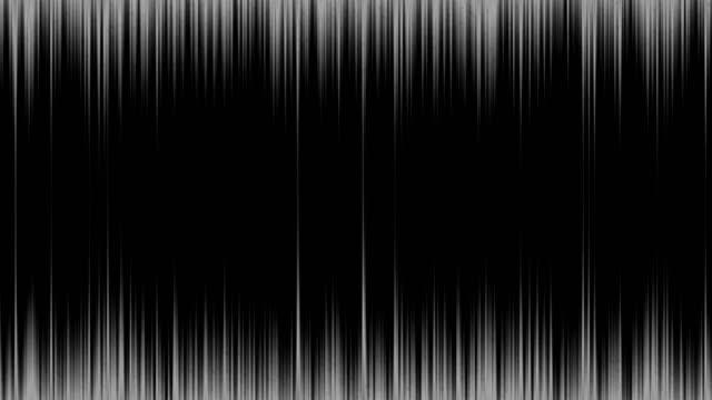 4-k-accidente-cerebrovascular-fondo-animación-circuito-sin-costuras-De-Color-negro-y-blanco-