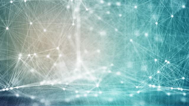 Resumen-de-la-composición-geométrica-caótica-en-movimiento-conectado-puntos-y-líneas-4-K