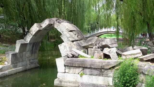 Yuanmingyuan-The-Old-Summer-Palace-Beijing-China