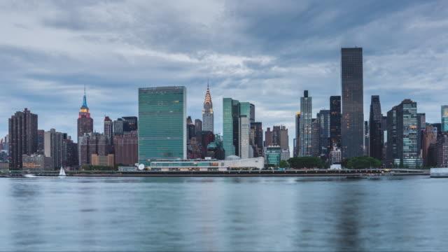 New-York-City-Midtown-von-Königinnen