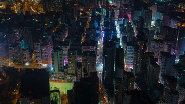vida-de-la-ciudad-luz-de-noche-rush-4-lapso-de-tiempo-k-de-hong-kong-china