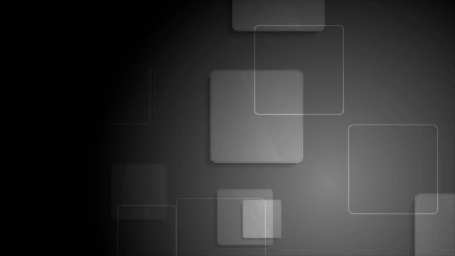 Dark-grey-tech-geometric-video-animation