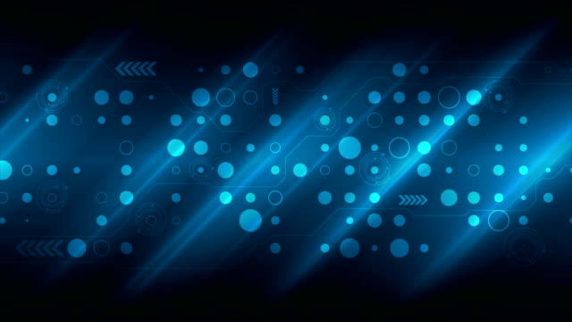Dark-blue-technology-sci-fi-video-animation