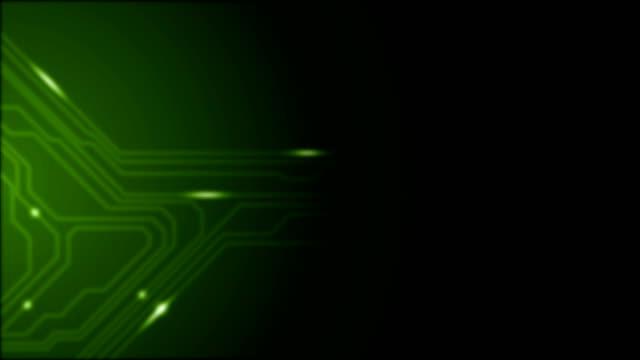 Tecnología-verde-oscuro-circuito-tecnología-vídeo-de-animación