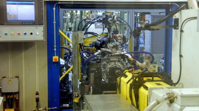 quality-control-of-car-engine-on-production-line-at-an-automobile-factory