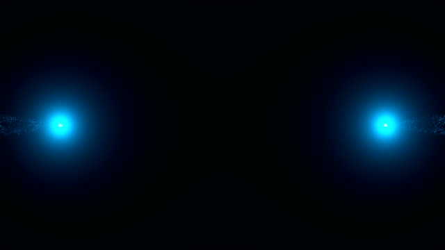 Opening-intro-Light-Particles-Digital-background