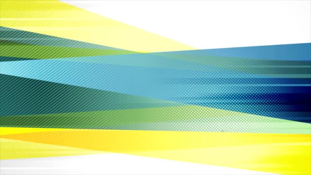 Rayas-brillantes-de-concepto-Grunge-abstracto-diseño-de-movimiento