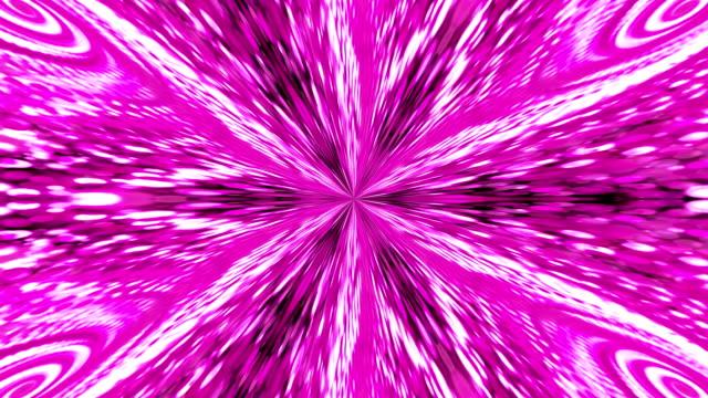 Fondo-abstracto-con-violete-caleidoscopio