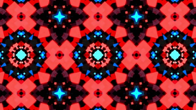 Colorful-Kaleidoscopic-Video-Background-Abstract-backdrop