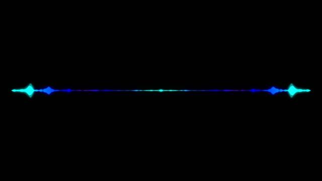 Abstract-audio-visualizer-equalizer-Digital-illustration-backdrop
