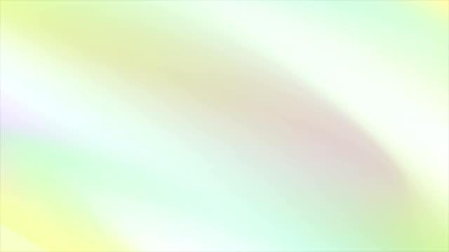 Abstrakte-holographische-weichen-Farbverlauf-Streifen-Videoanimation