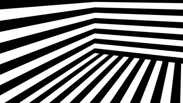 Fondo-abstracto-en-blanco-y-negro-rayas