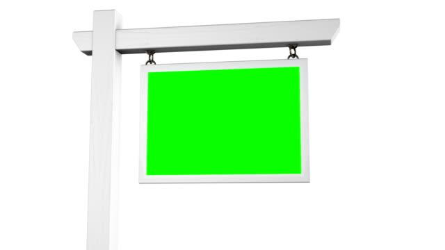 Muestra-de-la-inmobiliaria-verde-pantalla
