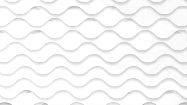 Abstract-white-grey-wavy-corporate-video-animation