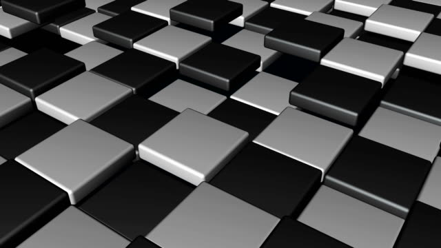 Abstract-Cubes-Background-Random-Motion