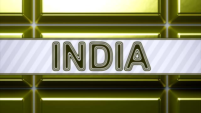 India-Looping-footage-has-4K-resolution-
