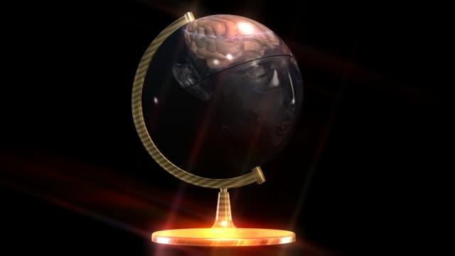 Animación-Global-Brain