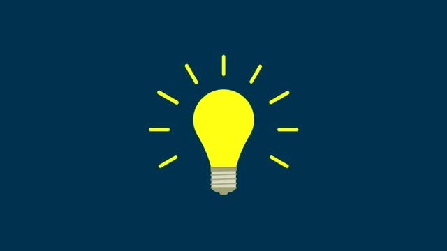 Concepto-de-idea-animación-con-mate-de-luminancia-opcional-Mate-Luma-alfa-incluido-4k-video