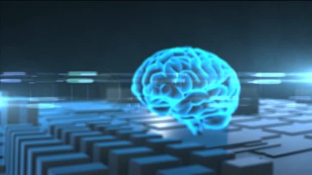 Machine-intelligence-Artificial-intelligence-AI-deep-learning-technology