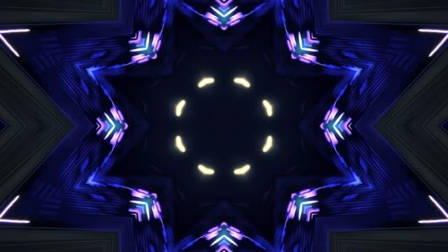 Caleidoscopio-Visual