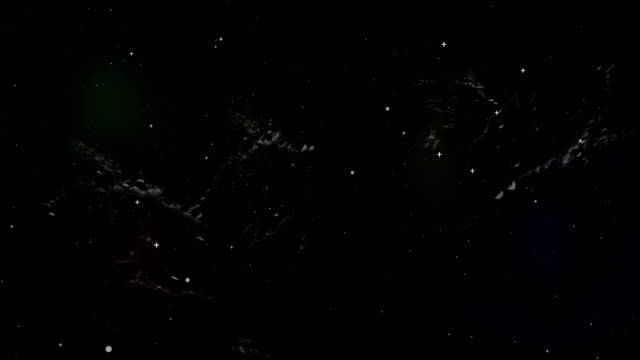 Beautiful-background-of-the-night-sky-with-stars-Parallax-animation-of-movement-dust-clouds-and-stars-