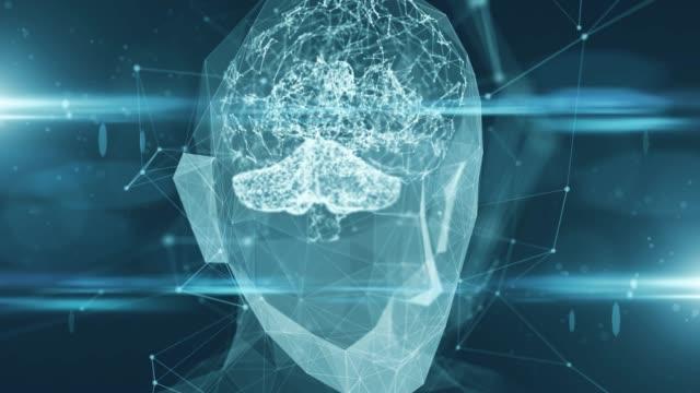 Diseño-de-mente-cerebro-de-computadora-para-el-aprendizaje-de-inteligencia-artificial-AI