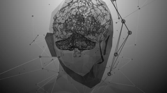 Cerebro-utilizada-para-redes-neuronales-de-inteligencia-artificial-de-pensamiento