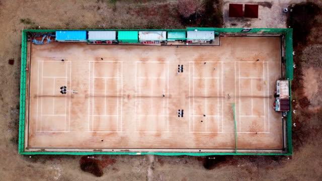 Vista-aérea-campo-de-fútbol-o-de-fútbol