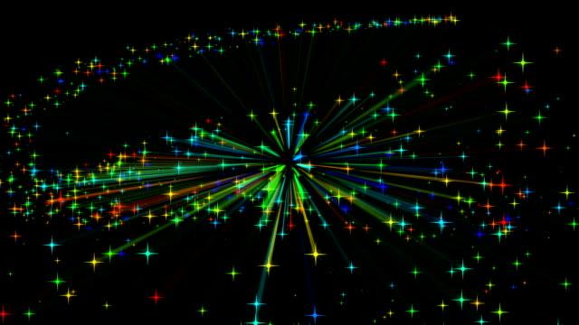 animación-de-estrellas-voladoras-colores