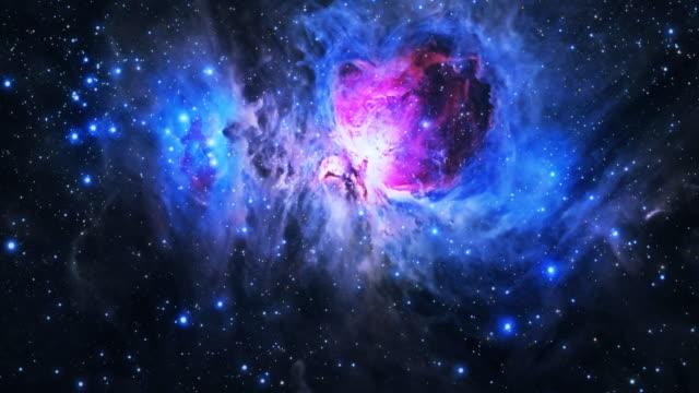 Volar-a-través-de-la-nebulosa-de-Orión-