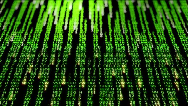 El-código-de-Resumen-de-la-matriz-se-mueve-en-el-espacio-virtual-Loopable