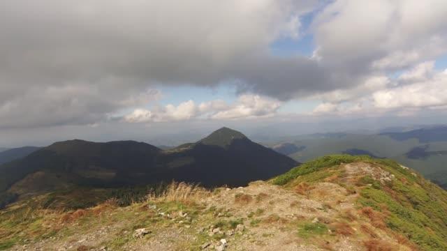 Carpathian-mountain---Marmaroshi