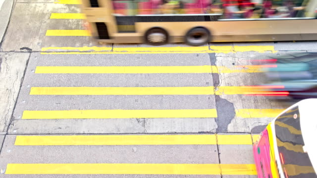 Hong-Kong-Rush-Hour-4K-Zeitraffer