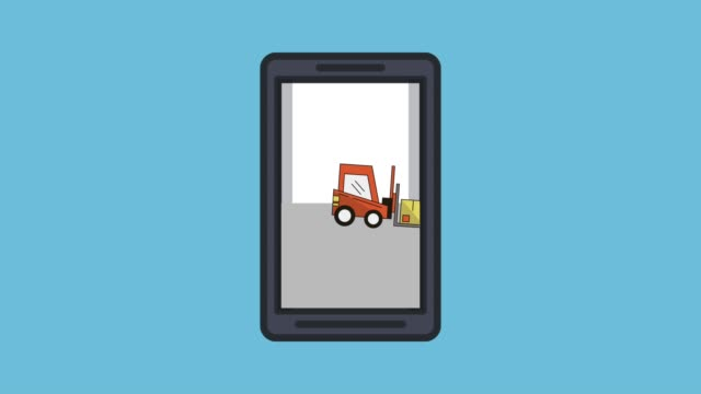 smartphone-with-box-delivery-service-animation