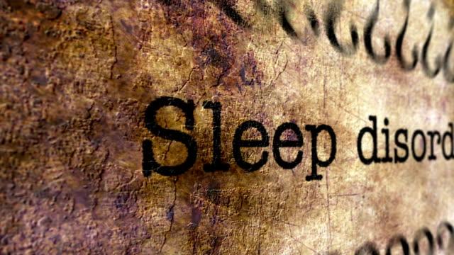 Concepto-de-grunge-de-trastorno-de-sueño